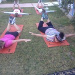 SoSpa Pilates at Lindos Gardens