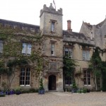 Weston Manor Hotel Oxfordshire