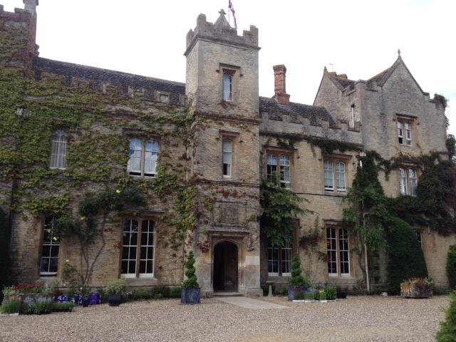 Weston Manor Hotel Oxfordshire