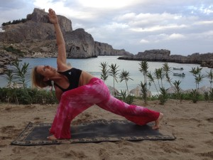 7 Day Online Yoga Cleanse