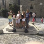 Excursions to The Old Town