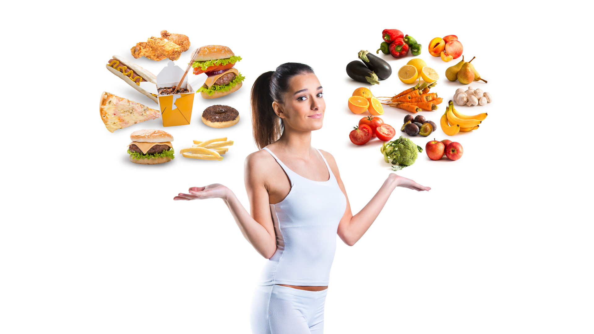Online Diet and Fitness Plan